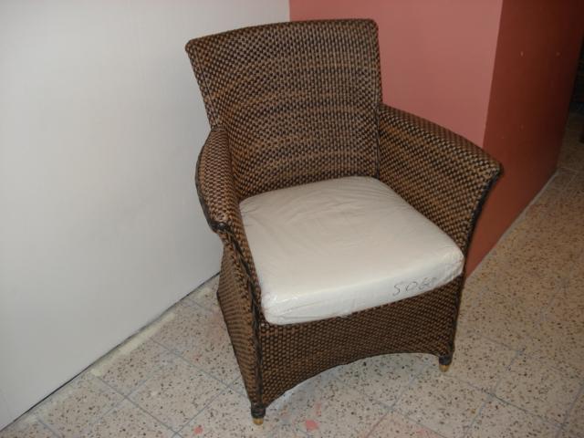 Lloyd loom en rotan collectie lloyd loom stoelen rotan for Loom stoelen